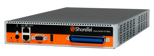 ShoreTel Voice Switch ST100A