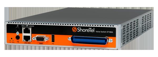ShoreTel Voice Switch ST100A | TalkShore com