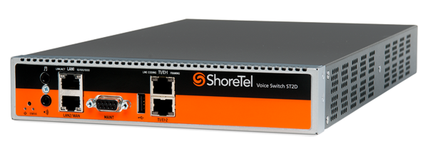 ShoreTel Voice Switch ST2D