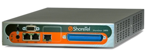 ShoreTel Voice Switch 30BRI