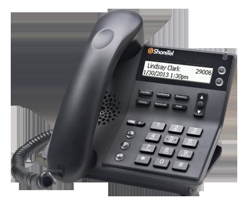 ShoreTel IP420 Phone | TalkShore com
