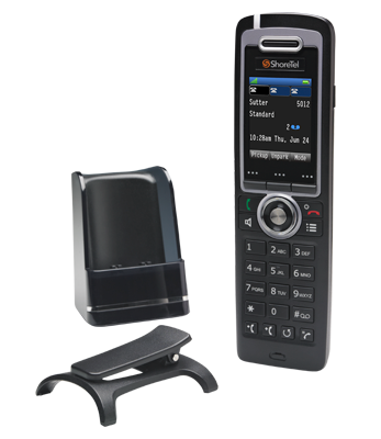 ShoreTel IP930D Phone